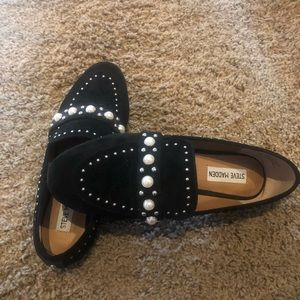 Steve Madden Pearl Loafers